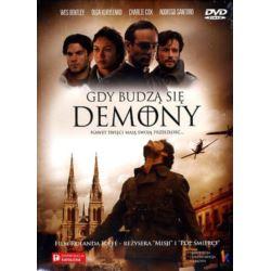 GDY BUDZĄ SIĘ DEMONY - FILM DVD