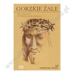 GORZKIE ŻALE - 2CD