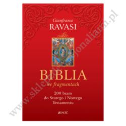 BIBLIA WE FRAGMENTACH
