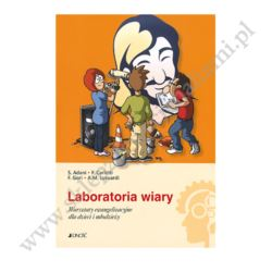 LABORATORIA WIARY