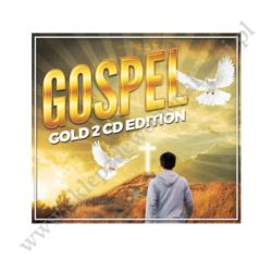 GOSPEL - GOLD EDITION - 2CD