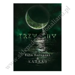 TRZY SNY - CD + DVD