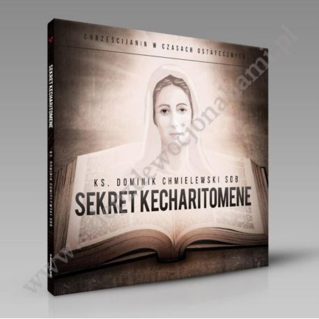 SEKRETY KECHARITOMENE - CD - 81372