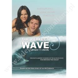 THE PERFECT WAVE - IDEALNA FALA - FILM DVD